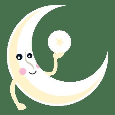 bohater księżyc