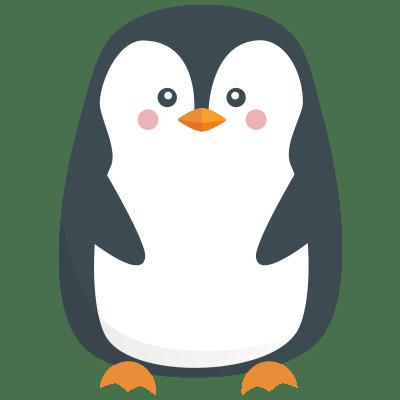bohater pingwin